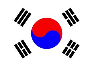 Quốc kỳ Hàn Quốc
