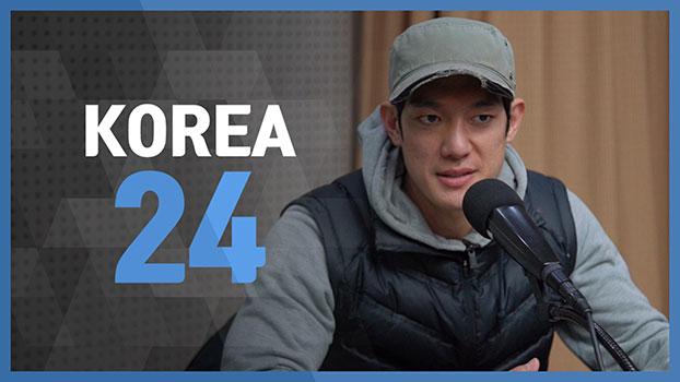 Olympic Sports Commentator Park Jae-min