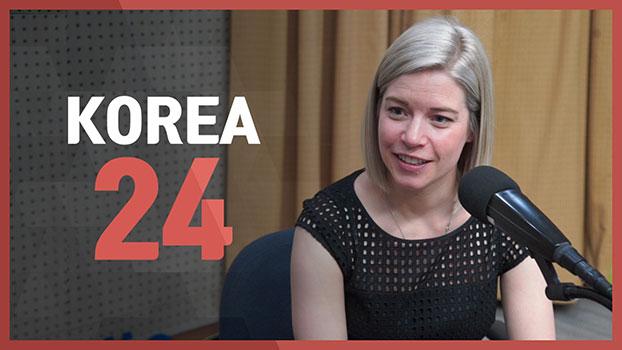 Sarah Murray - S. Korean Nat'l Female Ice Hockey Team Coach