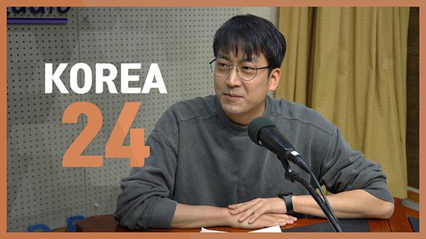 Kim Sung-won, Comedian