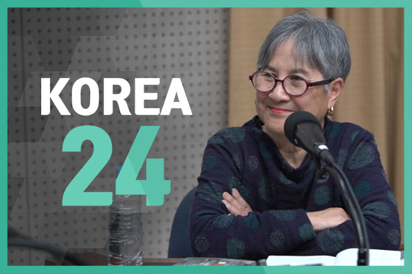 Brenda Paik Sunoo, Photojournalist and Writer Based on Jeju Island