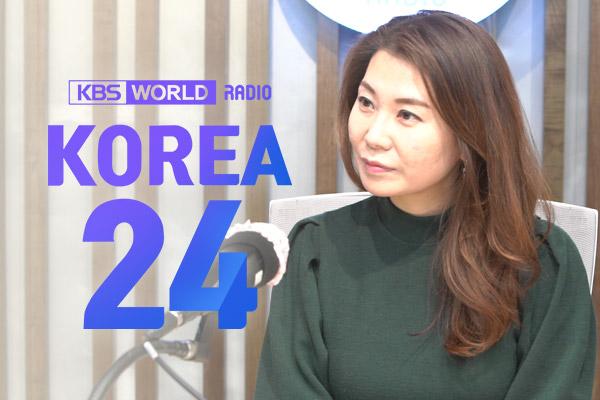 Kim Seung-ah, Pansori Storyteller