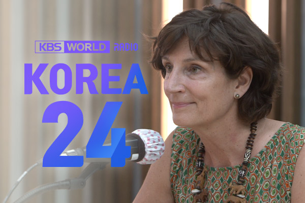 H.E. Joanne Doornewaard, Ambassador of the Netherlands to South Korea