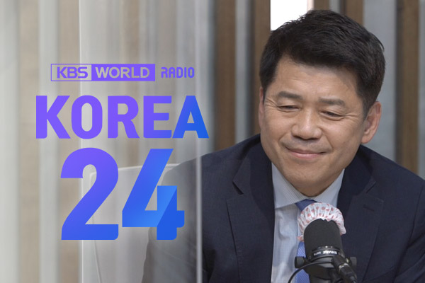 KNDA Chancellor Dr. Kim Joon Hyung on the Moon-Biden summit