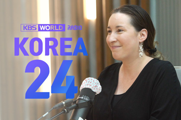 How I fell in love with traditional Korean alcohol - Julia Mellor, founder of 'The Sool Company