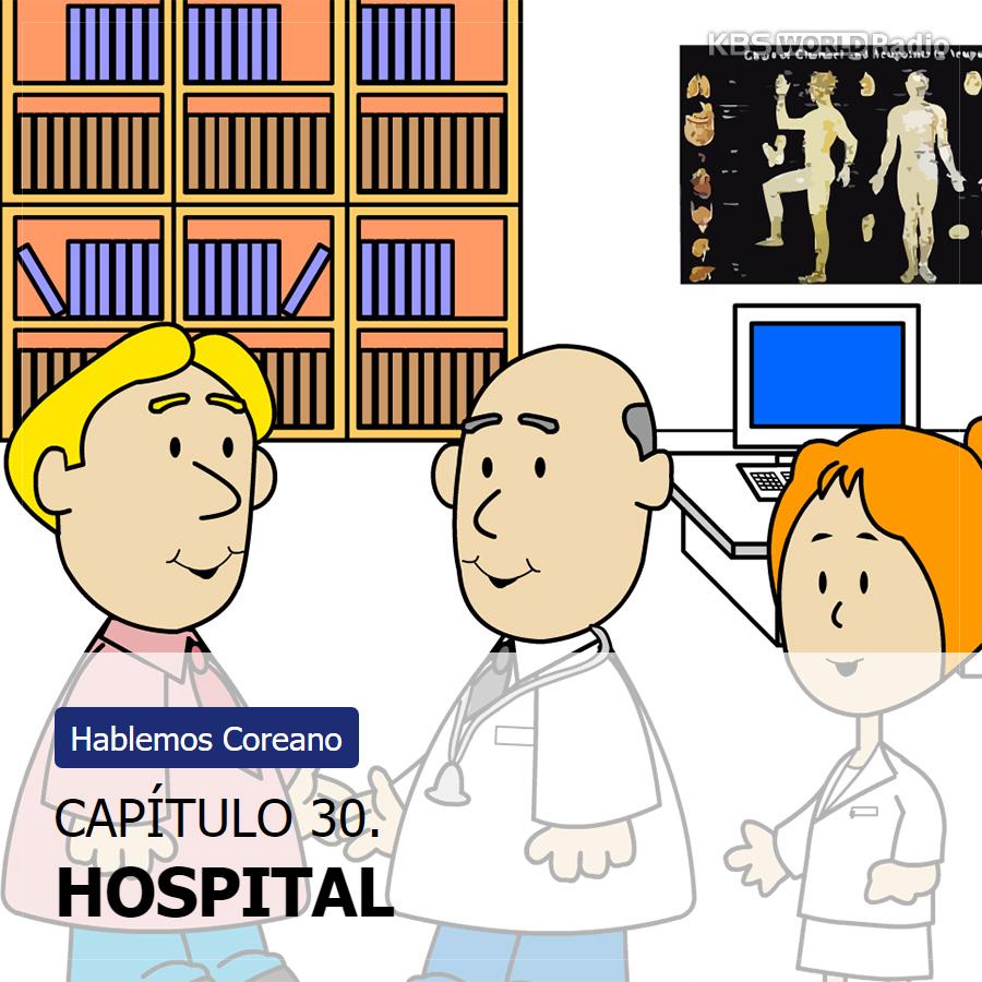 CAPÍTULO 30. HOSPITAL
