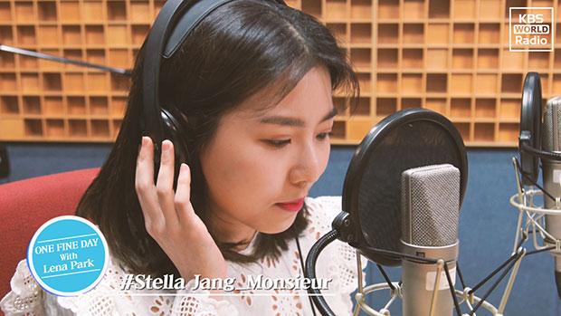 Stella Jang