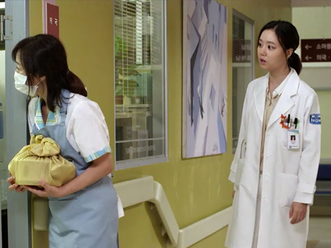 Good Doctor (5) 어떻게 오셨어요?