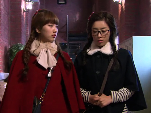 Dream High (3) <span class=