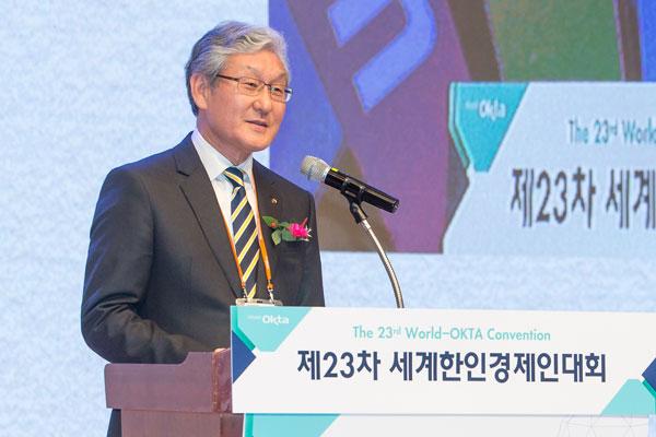 제20회 KBS해외동포상 수상자, 박기출 PG홀딩스그룹 회장
