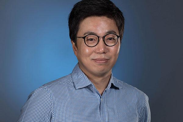 세계적인 영화 CG기술로 존재감 드러낸 김기범 감독