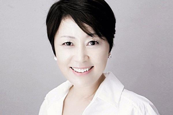 공유오피스 창업 22년... 아시아 누비는 CEO, 김은미 대표