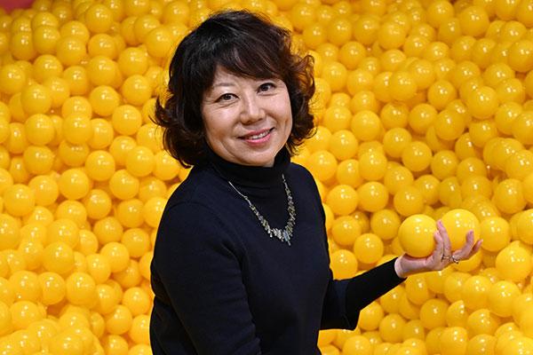 미국 샌디에이고 '한국의 집' 세우는 황정주 박사