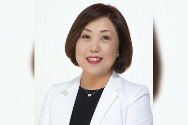 호주 한국학연구소 후원 나선 여성CEO, 이숙진 민주평통 부의장