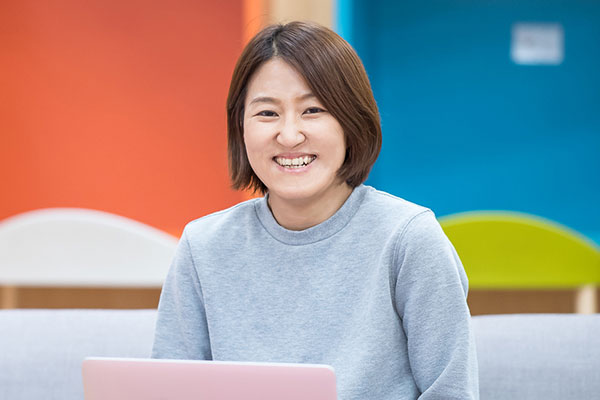 일본에서 주목받는 스타트업 창업가, 우나리 큐카 대표