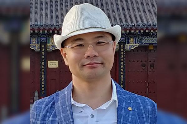 항바이러스제 개발해 기부한 재일동포, 이명호 대표