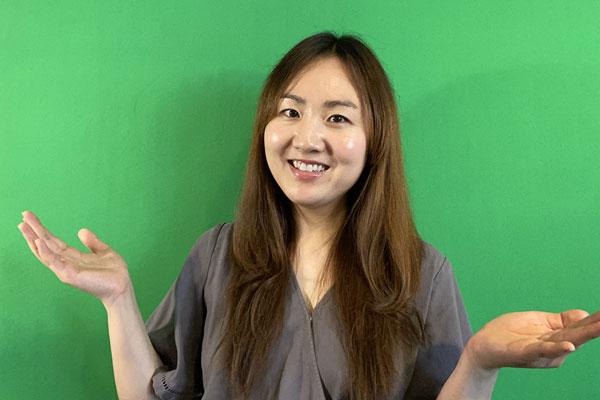 미국 CA 풀러턴 교육구의 유일한 한국어교사, 심지니