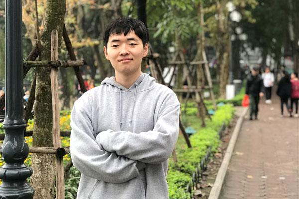 베트남 통역봉사 이어… 공공외교 꿈 키우는 청년 전형준