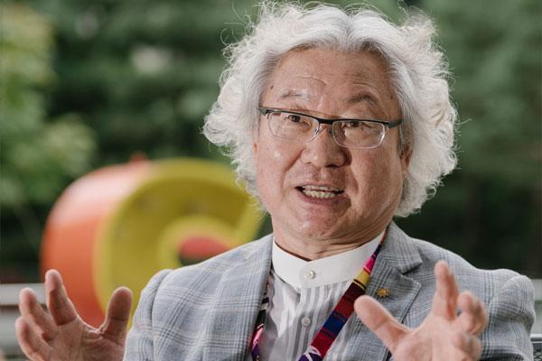 지구촌 어린이와 함께… 그림책으로 '출판한류' 이끈 김동휘 대표