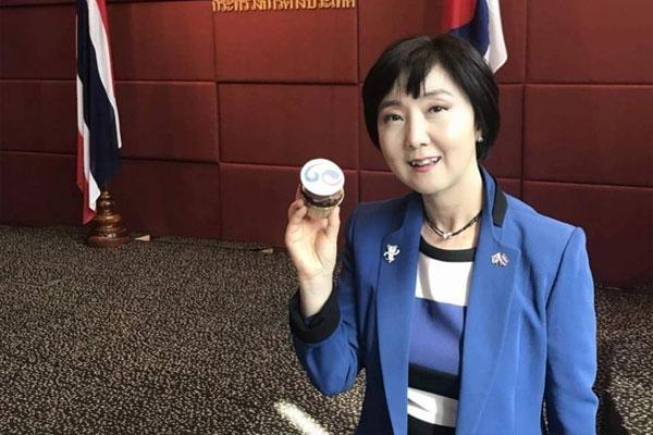 태국에서 'K-브랜드' 전파하는 홍지희 대표