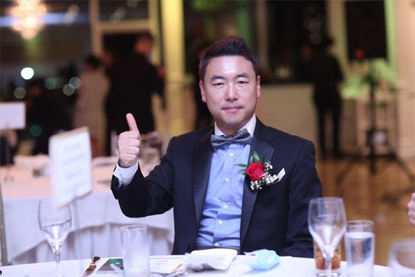 'K-뷰티' 화장품으로 500억원 매출… 재미동포 CEO 박준성