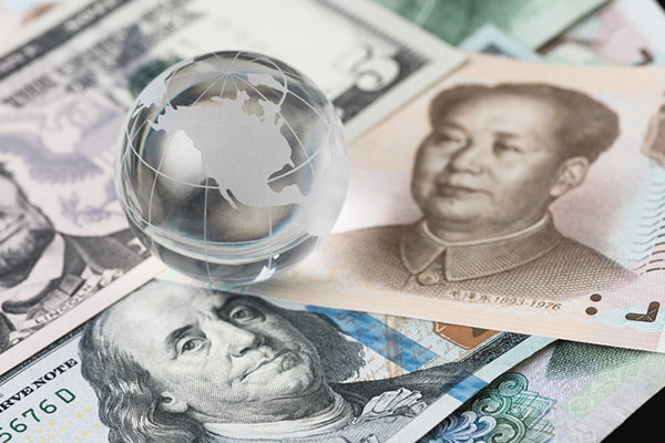 Growing Concerns over Possible Currency War