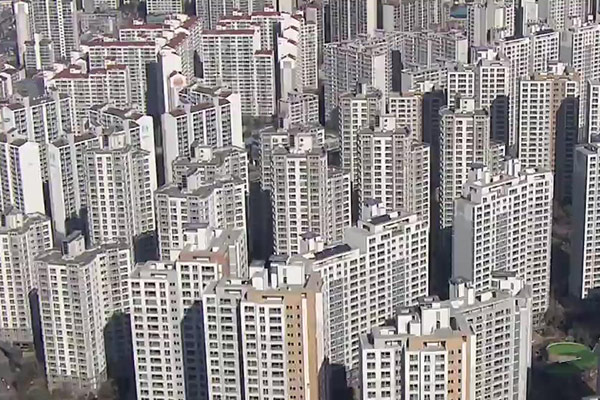 Anti-Speculation Measures Aimed at Stabilizing Housing Market