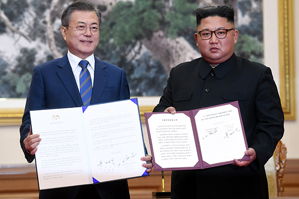 Growing Expectations for Inter-Korean Economic Cooperation