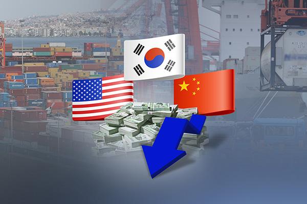 FMI : Croissance à la baisse pour la Corée du Sud