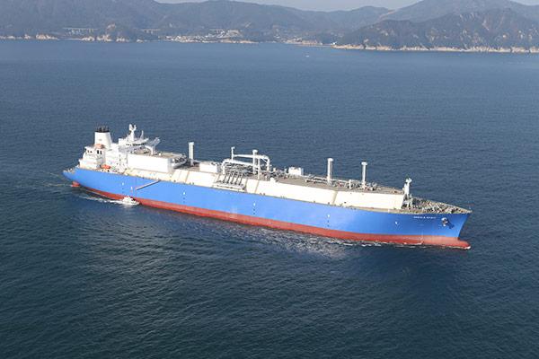 韓国の造船業の現状や今後の課題