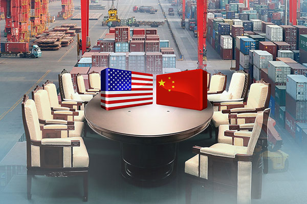 U.S.-China Trade Talks