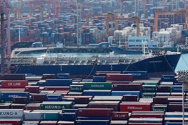 Warning Signs for Korean Economy