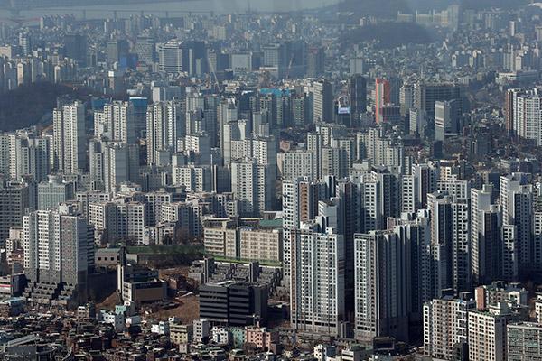 Перемены на южнокорейском рынке недвижимости