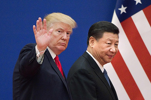 Prolonged U.S.-China Trade War