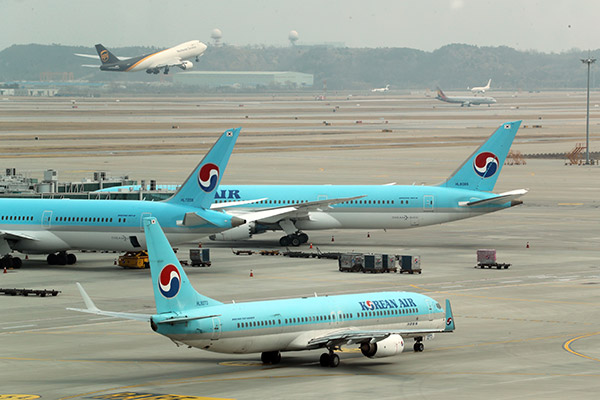 Korea's Airline Industry Going through an Upheaval
