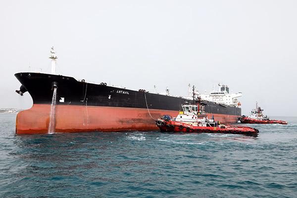 EEUU suprime las exenciones al crudo iraní
