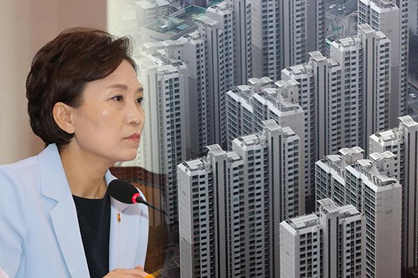 聚焦韩国房地产新政