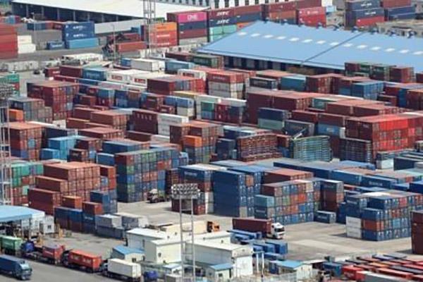 第2四半期の経済成長率からみる韓国経済の現状