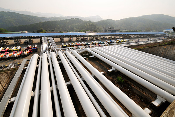 Korea Faces Multiple, Tough Trade Challenges