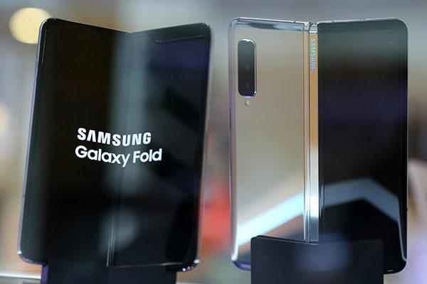 New Era of Foldable Smartphones