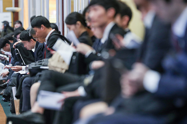 Korea's Overall Employment Situation Improved in October