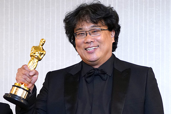 """Wirtschaftliche Effekte durch den Oscar-Gewinner """"Parasite"""""""