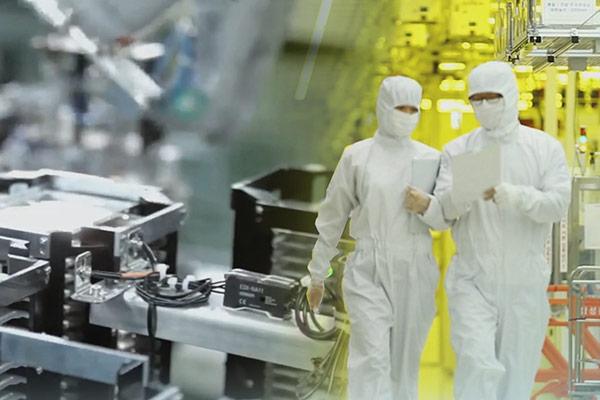 Luật đặc biệt tăng cường khả năng cạnh tranh ba phân ngành vật liệu, linh kiện và thiết bị có hiệu lực