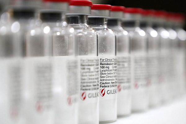 Республика Корея ищет вакцину против COVID-19