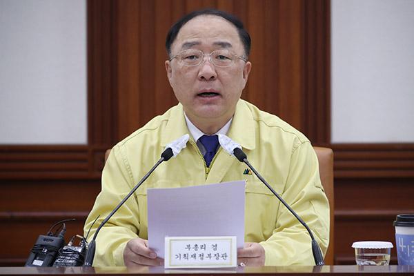 Corea del Sur y Camboya camino del TLC