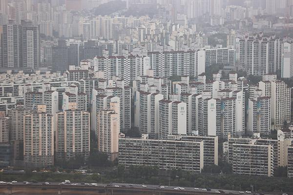 Forte augmentation d'achats d'appartements de non-Coréens en Corée du Sud