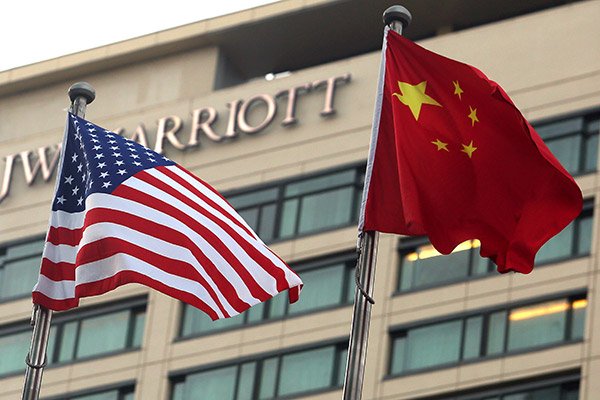 """""""Đòn liên hoàn"""" của Mỹ nhắm vào Trung Quốc và hệ lụy"""