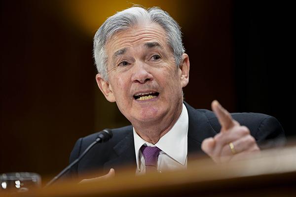 Forte hausse des taux d'endettement des grandes économies