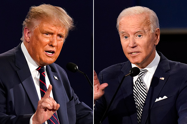Đường lối chính sách của hai ứng cử viên Tổng thống Mỹ và tác động