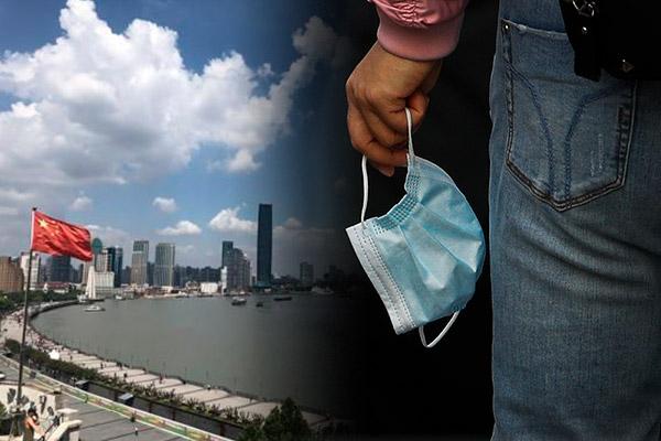 La reprise économique rapide chinoise et l'économie sud-coréenne